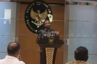 <i>Reshuffle</i>, Saatnya Ada Menteri dari Unsur DPD RI