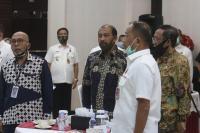 Nono Sampono: Indonesia Harus Waspadai Perkembangan Strategi Kawasan Asia-Pasifik
