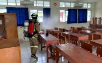 Lebak Targetkan Siswa SMP Masuk Sekolah September 2020, SD Oktober