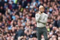 Guardiola Akui Man City Gagal Bersaing dengan Liverpool di Liga Inggris
