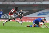 Arsenal Ditahan Leicester City, Arteta: Harusnya Kami Bunuh Mereka dari Awal