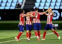 Celta vs Atletico Madrid, Los Rojiblancos Gagal Petik Kemenangan