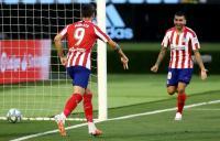 Hasil Pertandingan Liga Spanyol 2019-2020, Rabu 8 Juli
