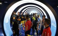 Barcelona vs Espanyol, Misi Kedua Kesebelasan Hindari Nestapa di Camp Nou
