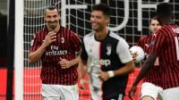 Ibrahimovic Sesumbar Bisa Sumbangkan Scudetto Andai Didatangkan Sejak Awal Musim
