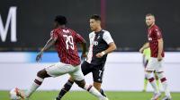 Juventus Kalah 2-4 dari Milan, Cristiano Ronaldo Tetap Lanjutkan Tren Positif