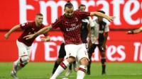 Bawa Milan Taklukkan Juventus, Ibrahimovic: Saya Bisa Jadi Presiden, Pelatih dan Pemain!