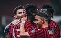 Pertama dalam 21 Tahun Terakhir, Milan Bobol Gawang Juventus 4 Kali