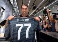 Buffon Dijagokan Jadi Pelatih Juventus di Masa Depan