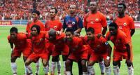 Persija Tak Pernah Kalah di Laga Kandang Liga Indonesia 2010-2011