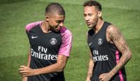 Ada Dua Hal yang Buat Neymar dan Mbappe Takkan Pergi ke Madrid atau Barcelona