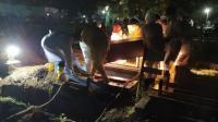 Puluhan Jenazah Corona Dimakamkan di Malang, Ada dari Surabaya dan Lumajang