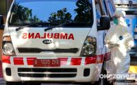Kepulangan Pasien Sembuh Covid-19 Disambut Haru Keluarga
