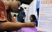 Pandemi Corona, 800 Perusahaan Tutup dan 25 Ribu Buruh Kena PHK di Banten