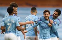 Man City vs Newcastle, Guardiola Sanjung David Silva Setinggi Langit