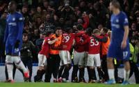 Man United Diklaim Hanya Butuh Dapat Beberapa Pemain Hebat Lagi untuk Juarai Liga Inggris