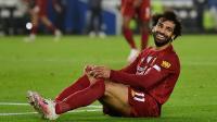 Mohamed Salah Cetak Rekor di Laga Brighton vs Liverpool