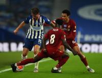Liverpool Klub Tercepat yang Cetak 30 Kemenangan dalam Satu Musim Liga Inggris