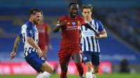 Brighton vs Liverpool, Klopp Soroti Performa Keita