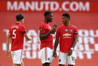Pogba Ungkap Mengapa Man United Jadi Klub Terbesar di Inggris