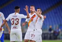 Roma vs Parma, I Lupi Akhirnya Petik Poin Penuh