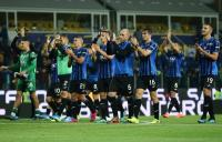Gasperini Anggap Juventus vs Atalanta Pemanasan Liga Champions