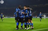 Verona vs Inter, Nerazzurri Datang ke Kandang  Gialloblu dengan Mental Pemenang