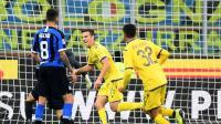 Jelang Verona vs Inter, Gialloblu Andalkan Semangat Tinggi