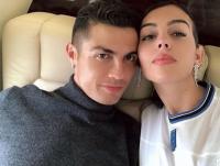 Georgina Rodriguez Ungkap Momen Memalukan sebagai Kekasih Ronaldo