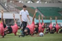 Kemenpora Siap Bantu Pemulangan Shin Tae-yong ke Indonesia
