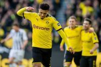 Sancho Merapat ke Man United, Dortmund Cari Pengganti
