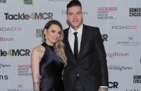 Lais Moraes, Istri Ederson yang Tak Pernah Absen Beri Dukungan Suami di Lapangan