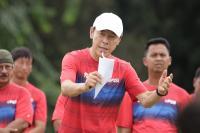 Pastikan ke Indonesia, Shin Tae-yong Minta Kejelasan soal Jadwal