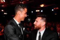 5 Alasan Messi Disebut Lebih Jago ketimbang Cristiano Ronaldo
