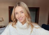 Scarlett Gartmann, Pujaan Hati Marco Reus yang Cantik dan Jago Berkuda