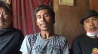Heboh Pria di Ngawi Mampu Angkat Rumah Seorang Diri