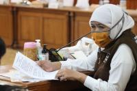 Soal <i>Deadline</i> dari Jokowi Tangani Corona, Ini Kata Khofifah