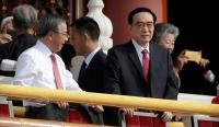 AS Sanksi 3 Pejabat Partai Komunis China Terkait Pelanggaran HAM di Xinjiang