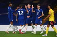 Menanti Gebrakan Man United-Chelsea Rusak Dominasi Liverpool-Man City di Liga Inggris 2020-2021