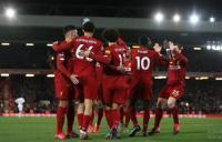 Liverpool Diminta Jaga Mental Bermain Hingga Akhir Musim