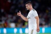 Zidane Maklumi Keadaan Jovic yang Sulit Cetak Gol untuk Madrid