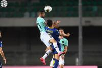 Verona vs Inter, Nerazzurri Gagal Taklukkan Tuan Rumah
