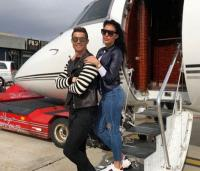 5 Fakta Tersembunyi dari Georgina Rodriguez, Kekasih Cristiano Ronaldo