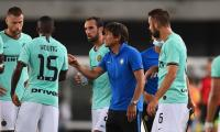 Inter Gagal Menang Lagi, Conte: Kami Tetap Tim Paling Berbahaya