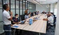 LIB dan PSSI Bertemu Bahas Persiapan Liga 1 dan Liga 2 2020