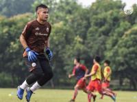 5 Pelaku Sepakbola Indonesia yang Ikut Tren Bersepeda