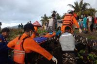 Kapal Ditemukan Mati Mesin di Perairan Pangandaran, 3 Nelayan Selamat