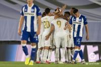 Usai Madrid vs Alaves, Varane Minta Los Blancos Fokus ke Tiga Final Tersisa
