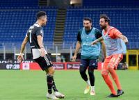 Jelang Juventus vs Atalanta, Sarri Minta Bianconeri Jaga Konsistensi