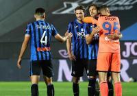 Jelang Juventus vs Atalanta, La Dea Bertekad Finis Setinggi Mungkin di Serie A
